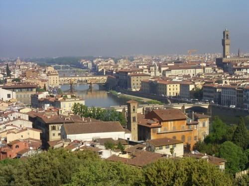 Firenze - Lungarno