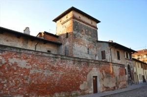 Il Castello Brivio