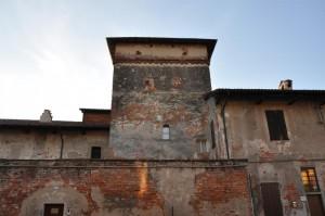 Castello di Zivido