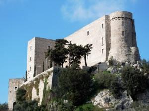 La Rocca d'Evandro