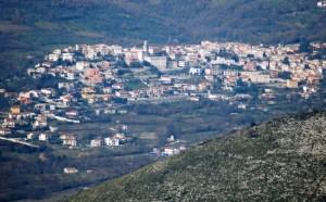 San Vittore dal monte Camino