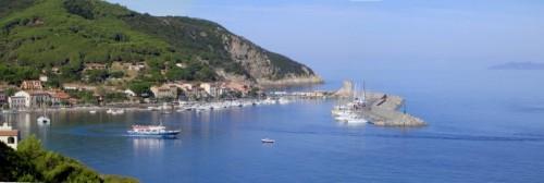 Marciana Marina - il porto