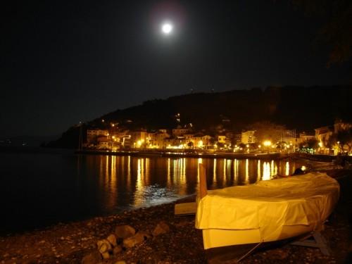 Marciana Marina - la notte