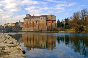 Cassano d'Adda Castello Borromeo