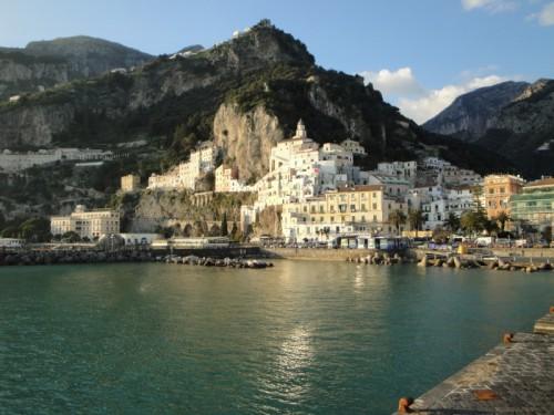 Amalfi - Amalfidor...