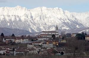 il borgo -Conogliano
