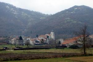 Un bello e  tranquillo  paese molisano di 269 abitanti.