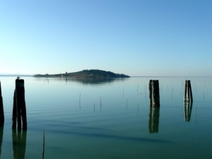isola polvese (lago Trasimeno)