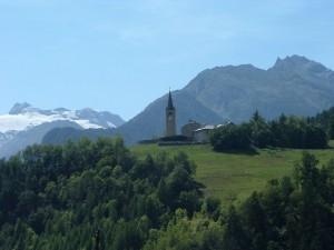 I più bei paesaggi montani