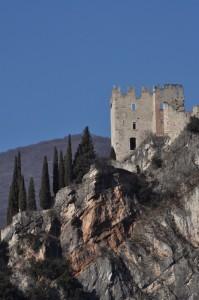 Castello di Arco (Tn)