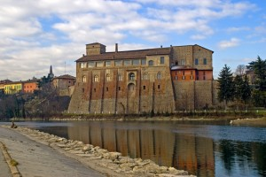 castello Borromeo