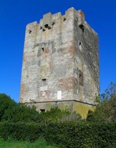 Palidoro, torre del sacrificio di Salvo d'Aquisto