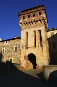 Castello di Vergano, Borgomanero Piemonte