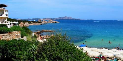 Arzachena - Baia Sardinia