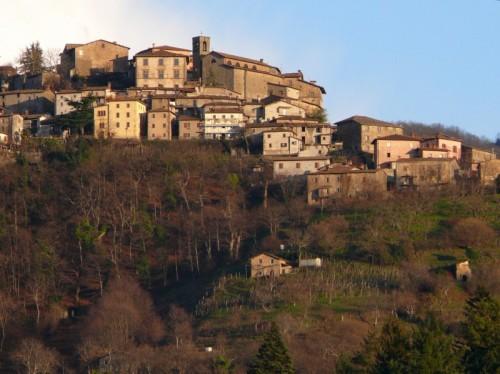 Pieve Fosciana - Il Sillico
