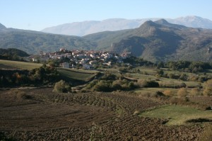 Borrello;Panorama