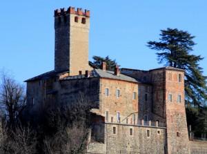 Castello Medioevale di Rivara