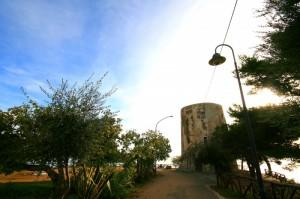 Torre di S.Maria Navarrese (Baunei)