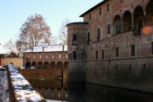 Rocca San Vitale 2