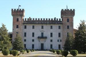 Il Castello ed il suo Viale