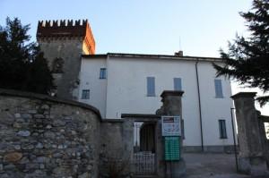 Il Castello di Varese
