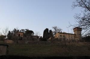 Il Castello in Induno Olona