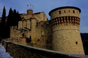 sempre il castello ma!!!