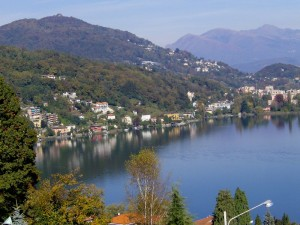 Uno sguardo sulla Italo-Svizzera Ponte Tresa