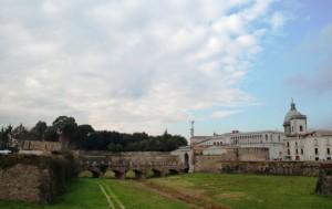 Le fortificazioni capuane