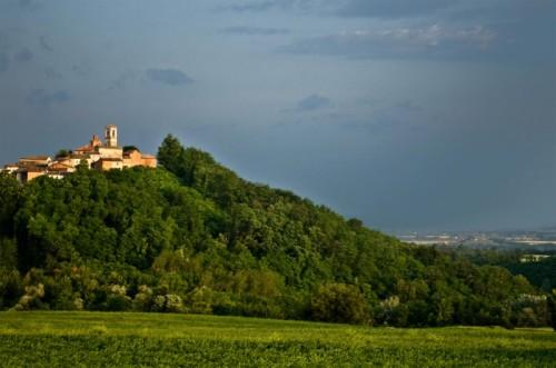 Gavazzana - Panorama Gavazzana
