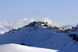 Castelluccio Febbraio 2010 - 18 Gradi di Temperatura #5