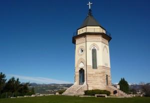 Un balcone naturale della Lessinia, Monte Croce