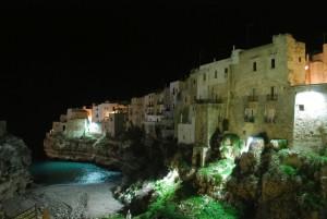 Oh, Lama Monachile di Polignano a Mare! …quanto sei bella