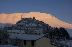 Castelluccio Febbraio 2010 - 18 Gradi di Temperatura #9