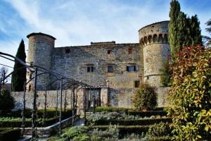 Benvenuti a Castello di Meleto