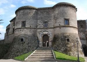 Castello Ducale Faicchio