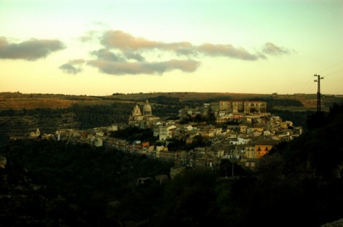 Ragusa - I luoghi di Montalbano