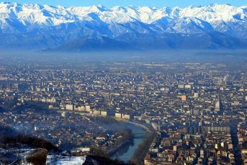 Torino - come in un film
