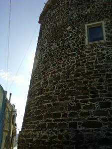 Calasetta e la sua torre
