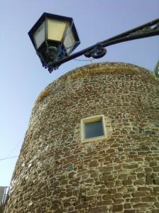 La torre di Calasetta