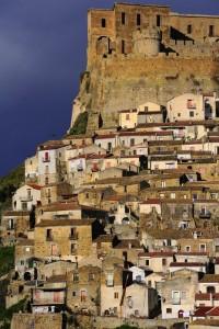 SopraTutto, la Fortezza di Rocca.