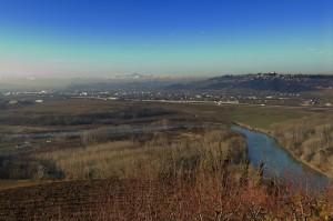 panorama da Barbaresco