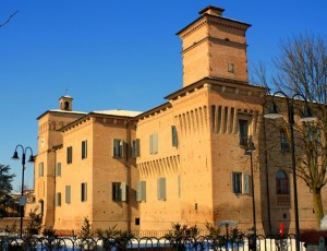 Castello Campori