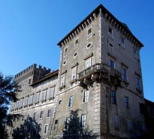 Castel di Juvo