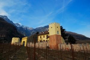 Castel Rechtenthal