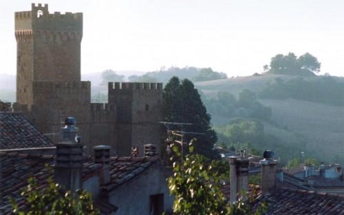 Proceno - Castello di Proceno