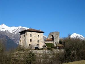 Castel Spine 1
