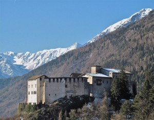 Castello di Stenico 3