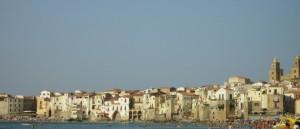 Le vecchie case dei pescatori