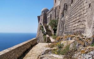 Castello di Monte S.Caterina